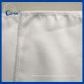 Microfiber Suede Bleach Tecido Branco (QHAD666)
