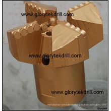 PDC Bit for Oil&Gas Well Drilling/PDC Drill Bit/Matrix Body PDC Bit