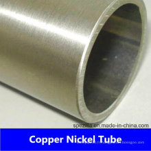 CuNi 70/30 Tubes en nickel en cuivre pour échangeur de chaleur