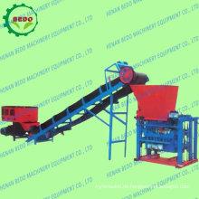 Hydraulische Betonsteinmaschine 0086 133 4386 9946