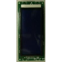 Ascensor elevador paralelo, exhibición de LCD, indicador LCD paralelo