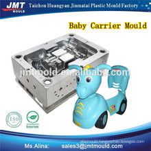 plastic injection blow mould for toys for baby carrier maker