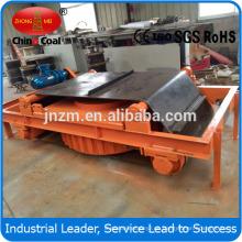 Magnetabscheider für Förderband RCDD für die Eisenerzbergbau Verarbeitung in selbstreinigend