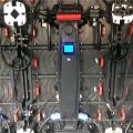 Event Bühne Dekorationen Artikel LED-Videowand im Angebot