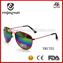 Fashion camo цветные металлические солнцезащитные очки оптом Alibaba