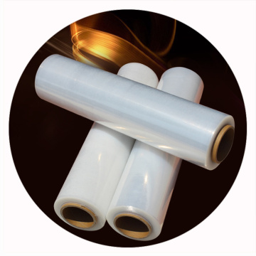 Palet Wrap Stretch Film 80 Gauge Envoltura transparente