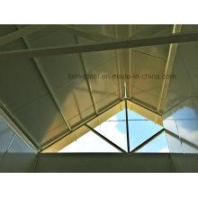 Wirtschafts-Modul-Stahl-Sicherheit Haus / Wache Haus