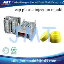 fabricante de molde plástico de tampa de garrafa