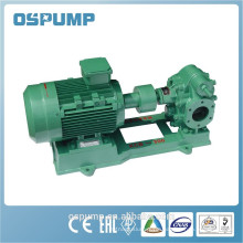 Explosion-proof motors transfer oil gear pump