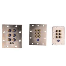 refrigeration reciprocationg semi hermetic compressor frascold compressor parts terminal block W/Z/V/S