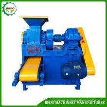 Briquette de charbon de bois de machine de presse de boule de charbon faisant la machine