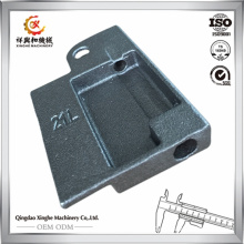 Customized Casting Parts Spare Parts for Fitness Equipment