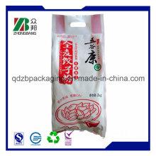 Hot Sale Custom Wheat Flour Packaging Bag
