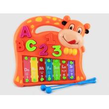Xilófono de vaca de dibujos animados para niños en venta (10222011)