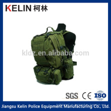 Equipo militar Tactical Molle Assault Combination Mochila Military Gear Tactical Molle Assault Combination Backpack