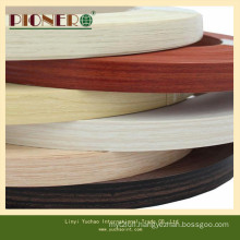 Wood Finished Edge Banding Tape with High Glossy