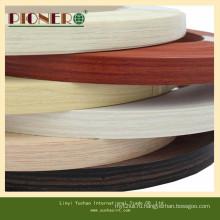 Лента для отделки древесины с высокой степенью блеска
