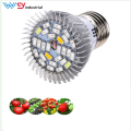 Bombilla LED para cultivo de espectro completo 28WE27