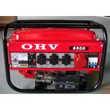 220V380V50Hz Gasoline Generator