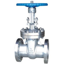 CASTING STEEL GATE VALVES