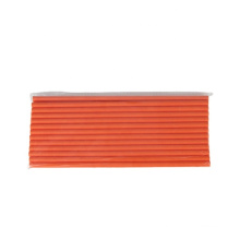 Safety level bulk striped drinking straws wholesale paper straws