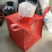 2016 nuevo estilo FIBC bolsa para polvo químico