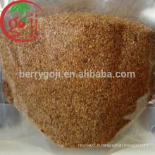 Vente chaude de graines de baies de goji plante plantes arbre 500g / sac