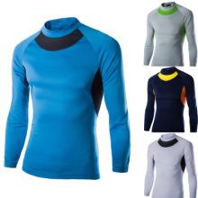 Спорт T-рубашки 2016 Екоторые высокое качество мода Оптовая мужские