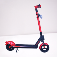 2020 new rental dockless sharing electric scooter with GPS