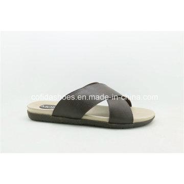 Modische Sommer Casual Flat Herren Slipper Schuhe