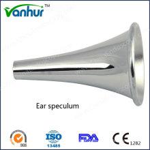 Ent Otología Instrumentos Espejo de oído