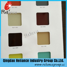 Painted Glass/Backing Glass for Building Glass
