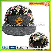 5 bonnets de panneaux SN-1276