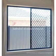 Окно решетки безопасности жилого класса