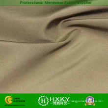 Woven Polyester Spandex Fabric for Padded Jacket