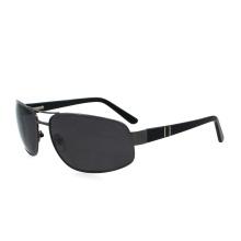 2021 Latest Fashion Metal ce UV400 Poarized Custom Sports Sunglasses