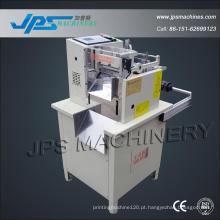 Auto papel térmico, papel de etiqueta, máquina de papel cortador de papel