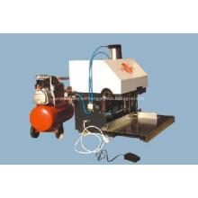 HX-210A Tipo de escritorio doble cabeza de perforación de la máquina