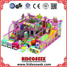Ce Standard Happy Indoor Spielplatz für Kinder