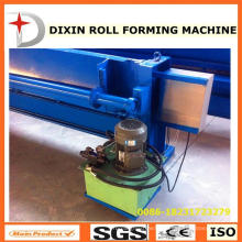 Dx Sheet Metal Sheet Cutting Machine