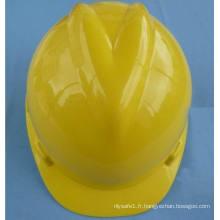 Casque de sécurité industriel avec matériau ABS Ce