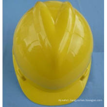 Industrial Safety Helmet with ABS Material Ce