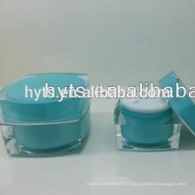 Pots à cosmétiques écologiques