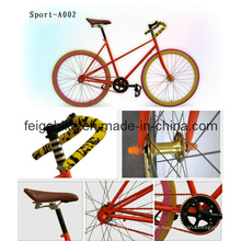 Fixed Gear 700c Bike (Sport-A002)