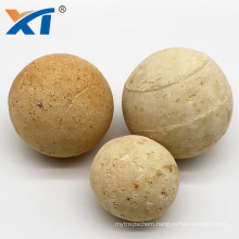 High Temperature Furnace Refractory Alumina Ball