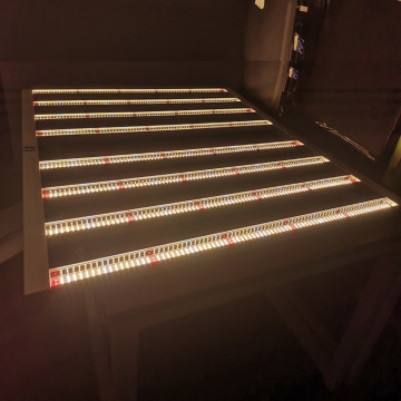 Mais novo modelo Spectrum 800W grow light Bar