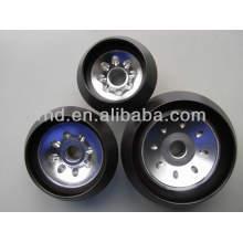 Eloxal revestimento rotor bearig rotor copo 33 36 43mm
