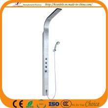 Panel de ducha de acero inoxidable 304 (YP-056)