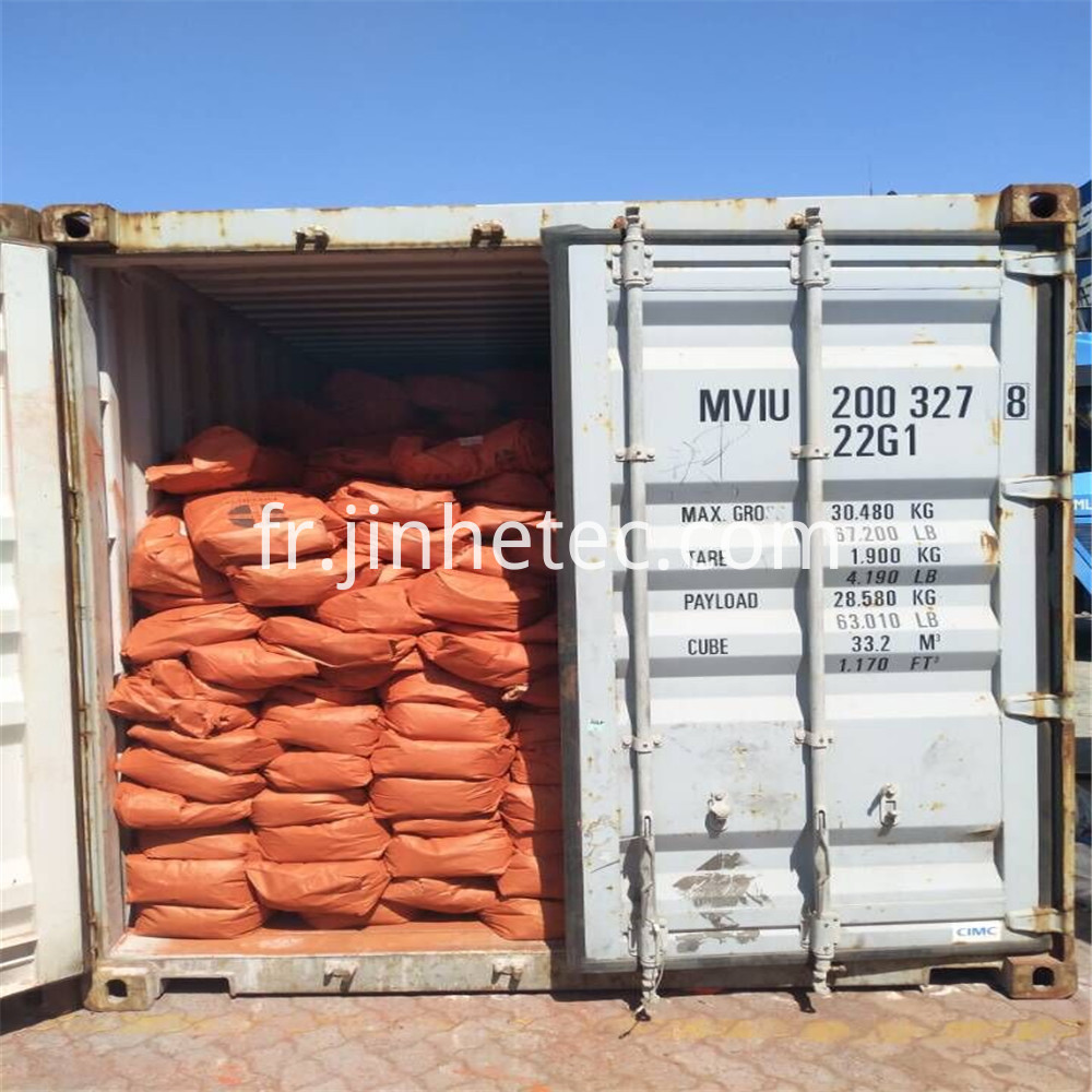 Red Iron Oxide Powder 130