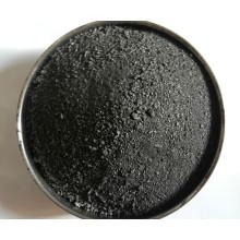 Coque de petróleo grafitado de alto carbono para la industria de la fundición